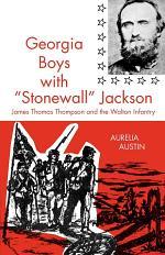 Georgia Boys with Stonewall Jackson