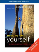 Thinking for Yourself PDF