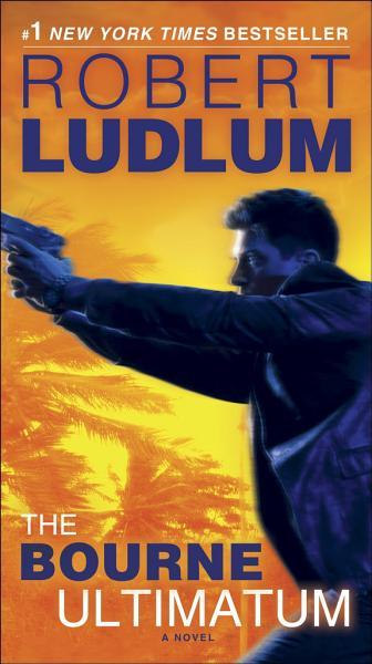 Download The Bourne Ultimatum Book