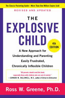 The Explosive Child Updated and Revised Edition PDF