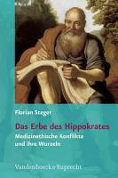 Das Erbe des Hippokrates PDF