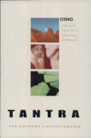 Tantra  the Supreme Understanding