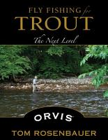 Fly Fishing for Trout PDF