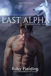 Last Alpha: A Highland shifter romance