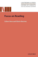 Focus on Reading Comprehension Book