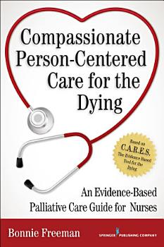 Compassionate Person Centered Care for the Dying PDF