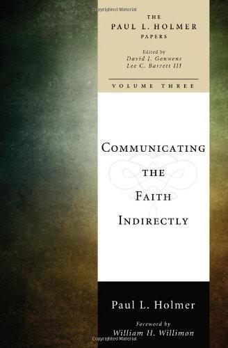 Communicating the Faith Indirectly PDF