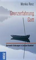 Grenzerfahrung Gott PDF