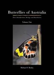 Butterflies of Australia