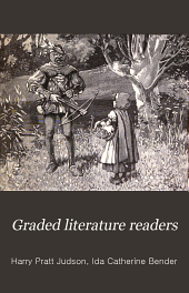 Graded Literature Readers: Book 2