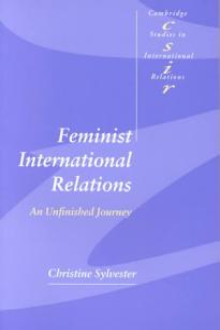 Feminist International Relations Book