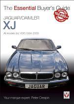 Jaguar/Daimler XJ