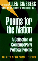 Poems for the Nation PDF