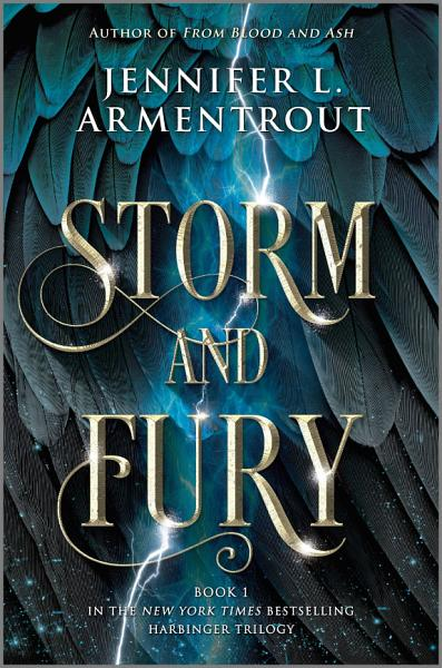 Download Storm and Fury Book