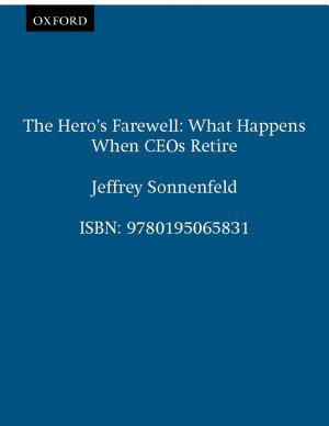 The Hero s Farewell