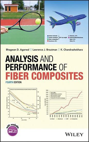 Analysis and Performance of Fiber Composites PDF