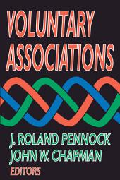 Voluntary Associations
