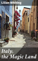 Italy  the Magic Land PDF