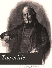 The Critic: Volume 20; Volume 23