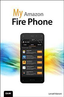 My Amazon Fire Phone Book