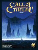 Call of Cthulhu PDF