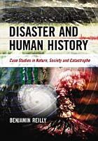 Disaster and Human History PDF