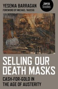 Selling Our Death Masks Book