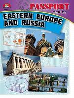 Passport Series  Eastern Europe and Russia PDF