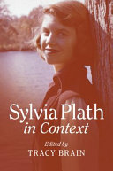 Sylvia Plath in Context PDF