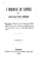 I Borboni di Napoli: Volumi 7-8
