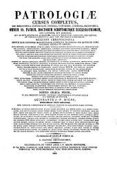 S. P. N. Joannis Chrysostomi, Archiepiscopi Constantinopolitani, Opera omnia quae exstant: Volume 5