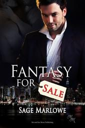 Fantasy for Sale