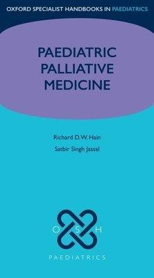 Paediatric Palliative Medicine