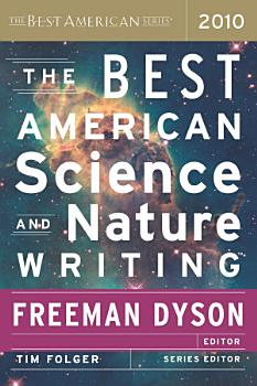The Best American Science and Nature Writing 2010 PDF