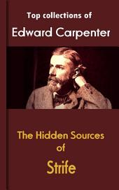 The Hidden Sources of Strife: Carpenter's Sociology
