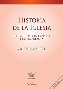 Historia de la Iglesia III PDF