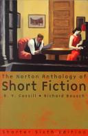 The Norton Anthology Of Short Fiction Book PDF