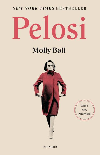 Download Pelosi Book