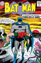 Batman (1940-) #156