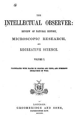 The Intellectual Observer PDF