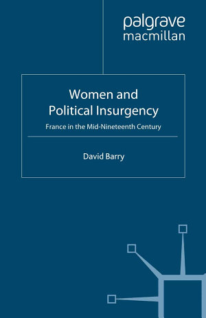Women and Political Insurgency