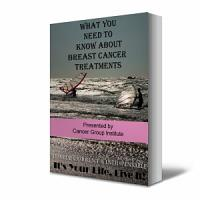 What You Need to Know About Breast Cancer   It s Your Life  Live It  PDF