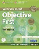 Objective First   Fourth Edition  Student s Book Pack  Student s Book with Answers with CD ROM and Class Audio CDs 2   PDF