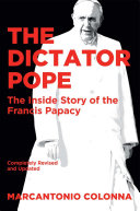 Download The Dictator Pope Book