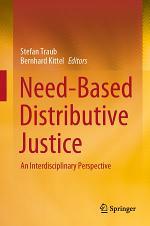 Need-Based Distributive Justice
