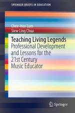 Teaching Living Legends