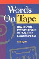 Words on Tape PDF