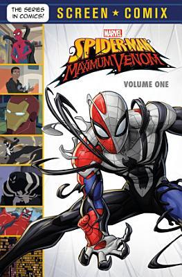 Spider Man  Maximum Venom  Volume 1  Marvel Spider Man