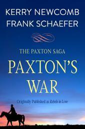Paxton's War