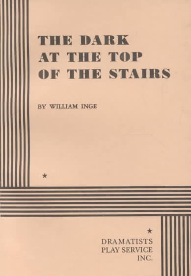 Download The Dark at the Top of the Stairs Book